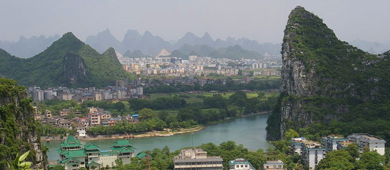 Guilin China  city pictures gallery : Guilin, China