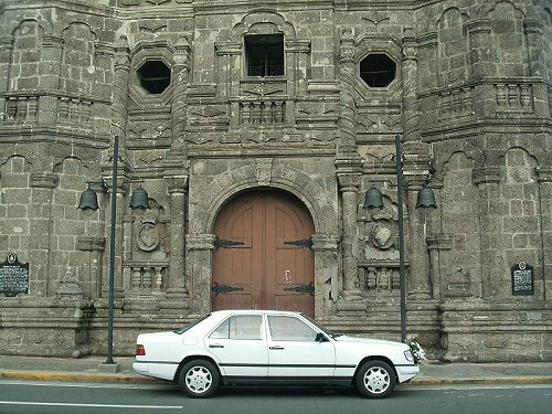 Malate Church, Metro Manila