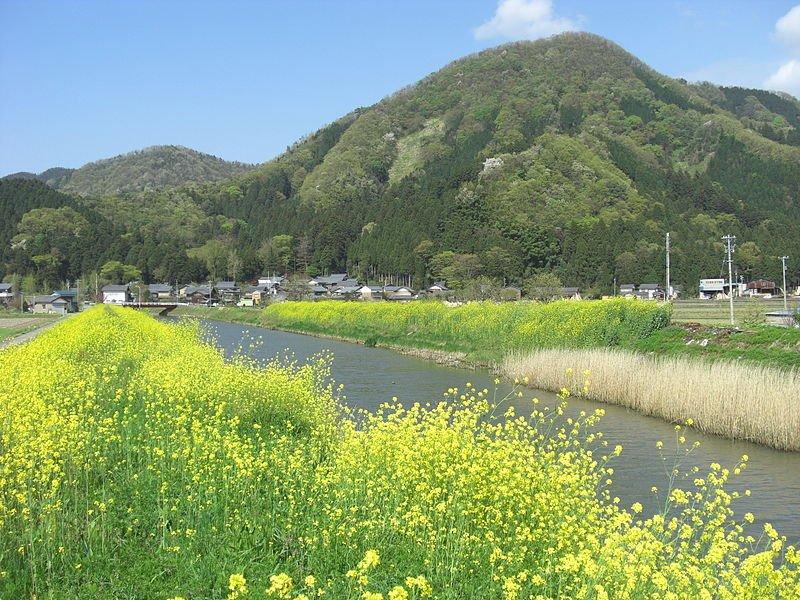 Echizen (越前市), Fukui, Japan Travel Guide